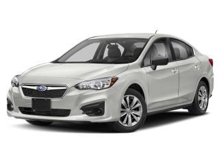 Used 2019 Subaru Impreza 2.0i Convenience 4-door Manual for sale in Gatineau, QC