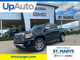New 2020 GMC Canyon SLT for sale in St. Marys, ON