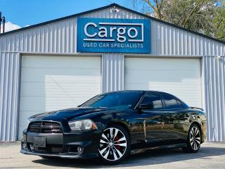 Used 2012 Dodge Charger SRT8 for sale in Stratford, ON