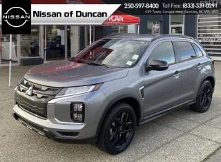 Used 2020 Mitsubishi RVR Limited Edition- DEMO BLOWOUT SALE for sale in Duncan, BC