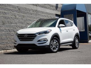 Used 2017 Hyundai Tucson AWD 2.0L SE CUIR TOIT MAGS VOLANT CHAUFFANT for sale in Brossard, QC