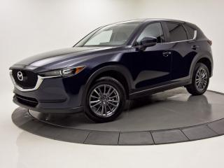 Used 2018 Mazda CX-5 GS Auto AWD BLUETOOTH MAGS for sale in Brossard, QC