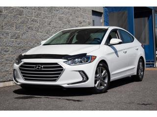 Used 2017 Hyundai Elantra Auto GL  BLUETOOTH MAGS  CRUISE for sale in Brossard, QC
