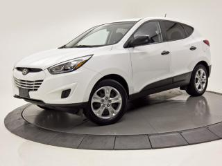Used 2015 Hyundai Tucson GL AUTO MAGS BLUETOOTH CRUISE for sale in Brossard, QC