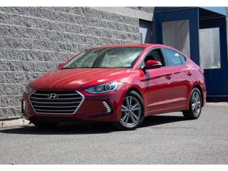 Used 2017 Hyundai Elantra Auto GL BAS MILLAGE BLUETOOTH MAGS for sale in Brossard, QC