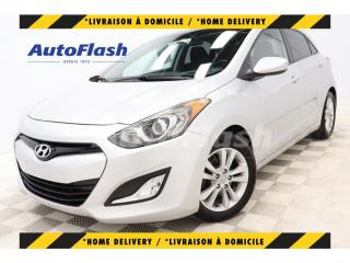 Used 2013 Hyundai Elantra GT GLS *Bluetooth *Extra Clean! *Toit-Pano-Roof for sale in St-Hubert, QC