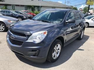 Used 2014 Chevrolet Equinox for sale in Laval, QC