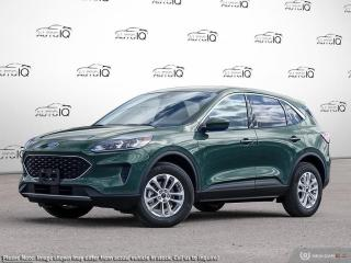 New 2020 Ford Escape SE for sale in Kitchener, ON
