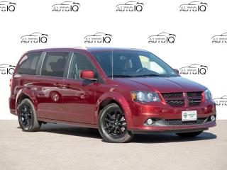 Used 2019 Dodge Grand Caravan GT for sale in Welland, ON