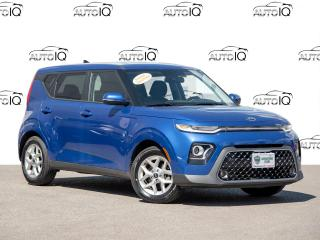 Used 2020 Kia Soul EX Former Daily Rental for sale in Welland, ON