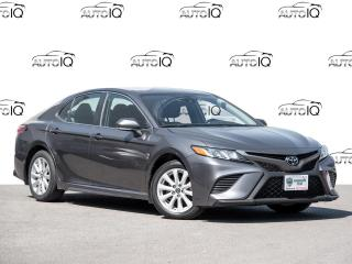 Used 2019 Toyota Camry SE Toyota Certified Pre-Owned - Se Package!!! for sale in Welland, ON