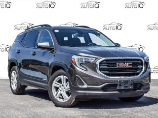 New 2020 GMC Terrain SLE for sale in Tillsonburg, ON
