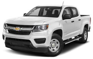 New 2020 Chevrolet Colorado LT for sale in Tillsonburg, ON