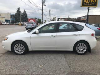 Used 2011 Subaru Impreza 2.5 i Convenience Package SYMMETRICAL AWD, 5 SPD MANUAL, for sale in Etobicoke, ON