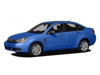 Used 2011 Ford Focus SE for sale in Barrie, ON
