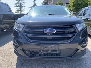 Used 2016 Ford Edge SPORT for sale in Barrie, ON