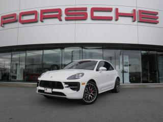 New 2020 Porsche Macan GTS for sale in Langley City, BC