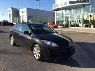 Used 2011 Mazda MAZDA3 GX for sale in Ottawa, ON