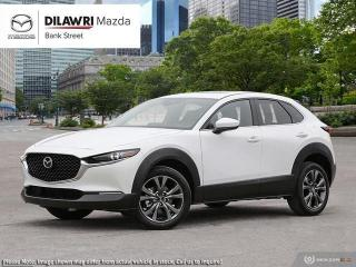 New 2020 Mazda CX-3 0 GT for sale in Ottawa, ON