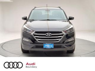 Used 2017 Hyundai Tucson AWD 2.0L SE for sale in Burnaby, BC