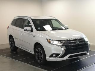 Used 2018 Mitsubishi Outlander Phev SE S-AWC for sale in Port Moody, BC