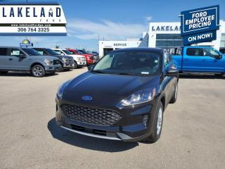 New 2020 Ford Escape S 4WD  - $195 B/W for sale in Prince Albert, SK