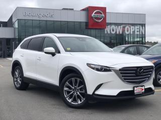 Used 2019 Mazda CX-9 GS-L for sale in Midland, ON