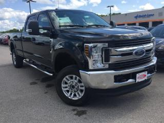 Used 2018 Ford F-250 XLT REVERSE CAMERA, BLUETOOTH for sale in Midland, ON
