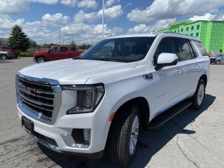 New 2021 GMC Yukon SLT for sale in Carleton Place, ON