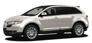 Used 2011 Lincoln MKX for sale in Newmarket, ON