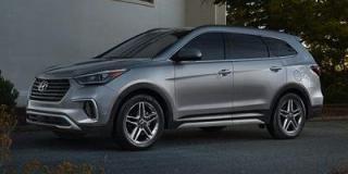 Used 2018 Hyundai Santa Fe XL PREMIUM w/ AWD / BLIND SPOT DETECTION / 7 PASS for sale in Calgary, AB