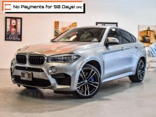 Used 2015 BMW X6 M *** SOLD * SOLD *** X6 M | 567hp for sale in Pickering, ON