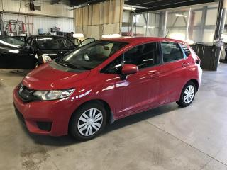 Used 2015 Honda Fit LX à hayon 5 portes CVT for sale in Gatineau, QC