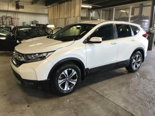 Used 2019 Honda CR-V Lx 2rm for sale in Gatineau, QC