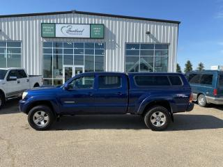 Used 2008 Toyota Tacoma V6 for sale in Edmonton, AB