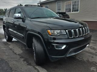 Used 2019 Jeep Grand Cherokee for sale in London, ON