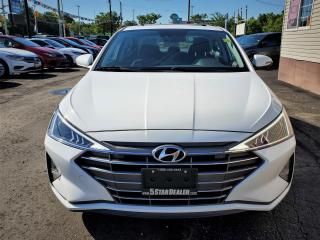 Used 2020 Hyundai Elantra for sale in London, ON