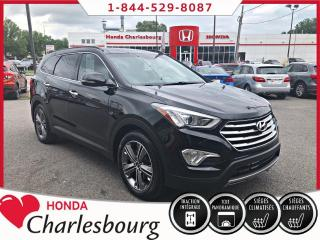 Used 2013 Hyundai Santa Fe XL LIMITED AWD **7 PASSAGERS** for sale in Charlesbourg, QC