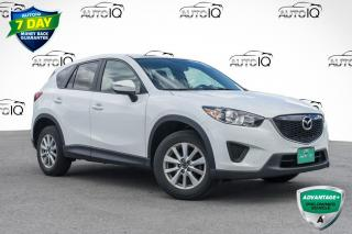 Used 2015 Mazda CX-5 GX for sale in Barrie, ON