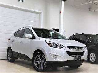 Used 2015 Hyundai Tucson AWD 4dr Auto GLS for sale in North York, ON