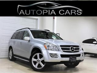 Used 2009 Mercedes-Benz GL-Class 4MATIC 4dr 3.0L BlueTEC for sale in North York, ON
