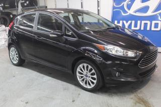 Used 2014 Ford Fiesta Hayon 5 portes SE for sale in St-Constant, QC