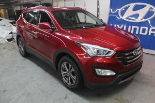 Used 2014 Hyundai Santa Fe Sport 2.4L Premium 4 portes TA for sale in St-Constant, QC