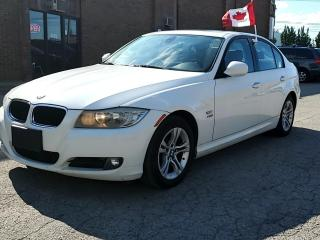 Used 2011 BMW 3 Series 4dr Sdn 328i xDrive AWD *Ltd Avail* for sale in Kitchener, ON