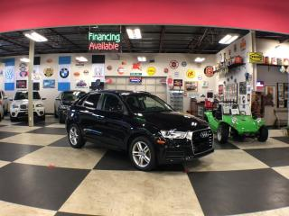 Used 2016 Audi Q3 quattro 4dr 2.0T Komfort for sale in North York, ON