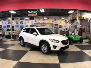 Used 2016 Mazda CX-5 AWD 4dr Auto GS for sale in North York, ON