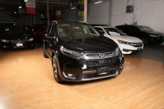 Used 2017 Honda CR-V AWD 5dr Touring for sale in Toronto, ON