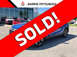 Used 2019 Mitsubishi Eclipse Cross SE S-AWC for sale in Barrie, ON