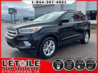 Used 2019 Ford Escape SEL 4x4 Sièges Chauffants for sale in Jonquière, QC