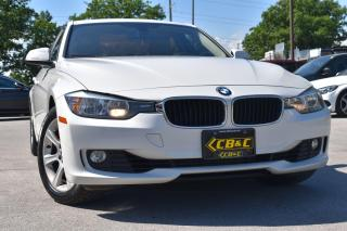 Used 2013 BMW 3 Series 328i xDrive - NO ACCIDENTS for sale in Oakville, ON